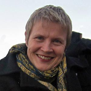Laurie Monahan
