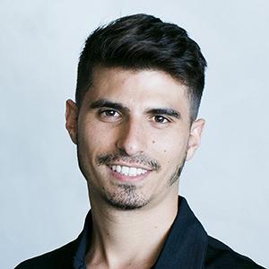 Nathan Segura