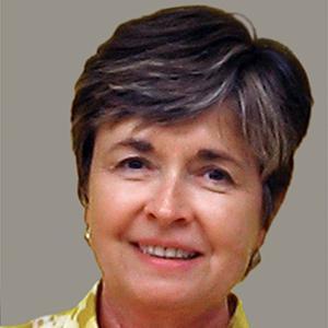 Ann Bermingham