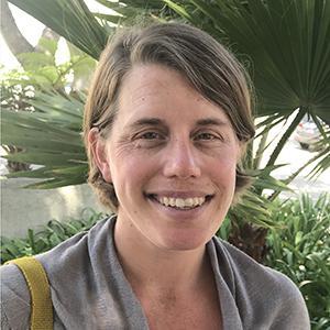 Alicia Boswell