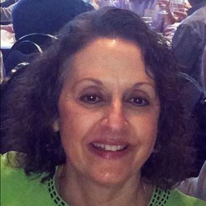 Carole Paul