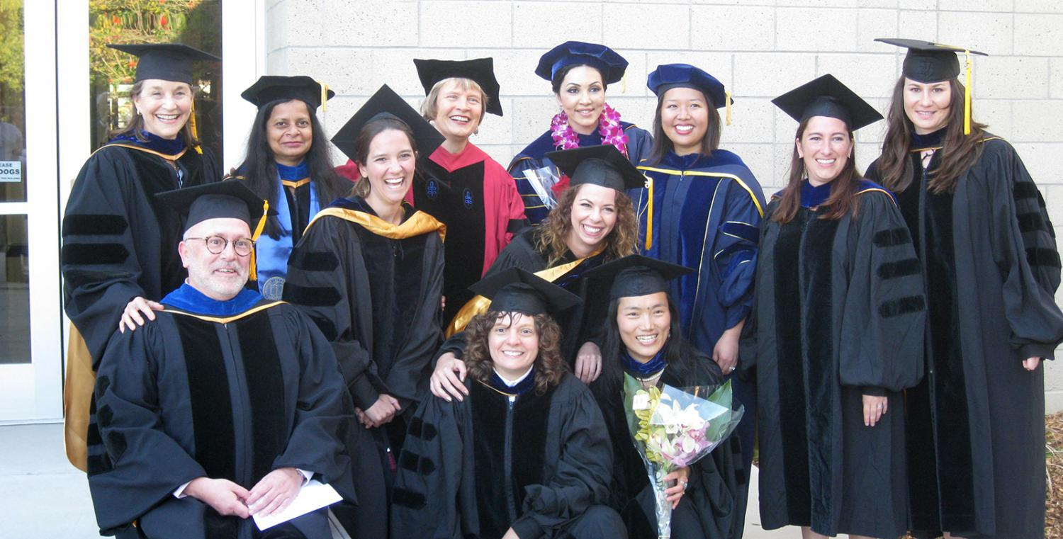 History of Art and Architecture 2015 Doctoral Graduates